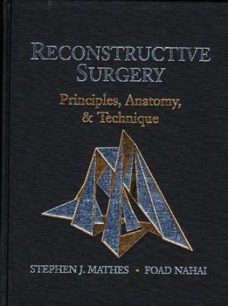 Reconstructive Surgery Clinical Atlas and Basic Techniques v. 1