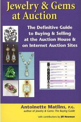Jewelry and Gems at Auction