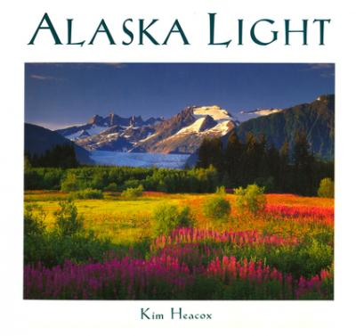 Alaska Light  Ideas and Images from a Northern Land
