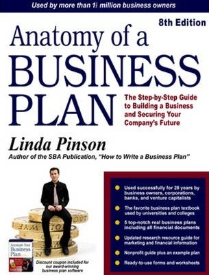 automate your business plan linda pinson