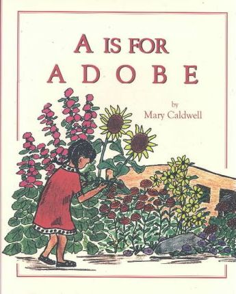 A is for Adobe
