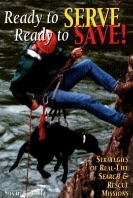 Ready to Serve, Ready to Save!: Strategies of Real-life Searching and Rescue Missions
