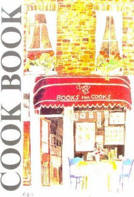 One Year at Books for Cooks: No. 1
