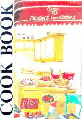 One Year at Books for Cooks: No. 2