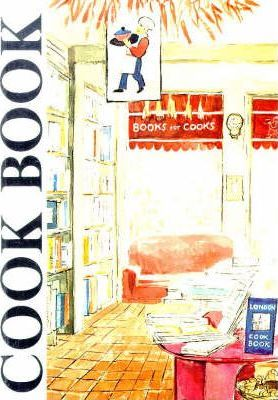 One Year at Books for Cooks: No. 3