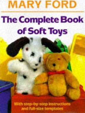 The Complete Book of Soft Toys