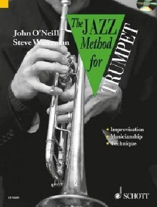Jazz Method for Trumpet