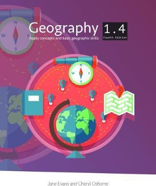 Geography 1.4 2017