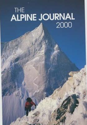 The Alpine Journal 2000