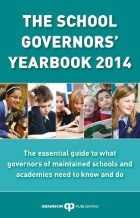 The School Governors' Yearbook 2014