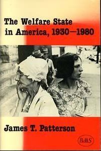 The Welfare State in America, 1930-80