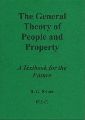 The General Theory of People and Property