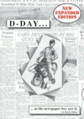 'D-day as the Newspaper Boy Saw It'