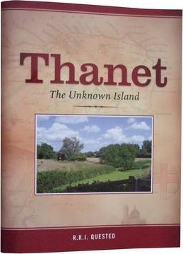 Thanet - the Unknown Island