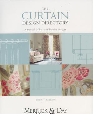 Curtain Design Directory : The Must-have Handbook for All Interior Designers and Curtain Makers