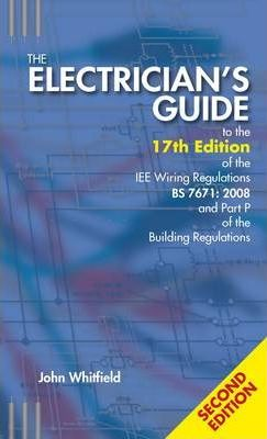 the electrician s guide to the 17th edition of the iee wiring rh bookdepository com