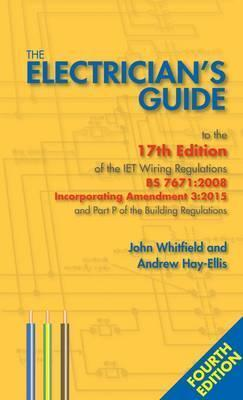 Swell The Electricians Guide To The 17Th Edition Of The Iet Wiring Wiring Cloud Brecesaoduqqnet