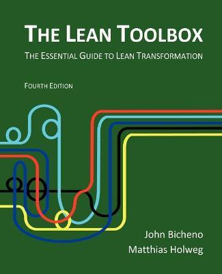 The Lean Toolbox