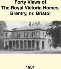 Forty Views of the Royal Victoria Homes, Brentry