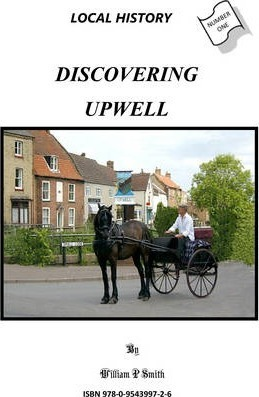 Discovering Upwell: Vol. 1