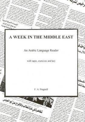A Week in the Middle East