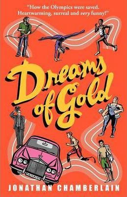 Dreams of Gold Cover Image