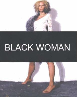 Gordon's Guide to the Black Woman