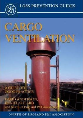 Cargo Ventilation  A Guide to Good Practice