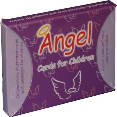 Angel Oracle Cards for Children