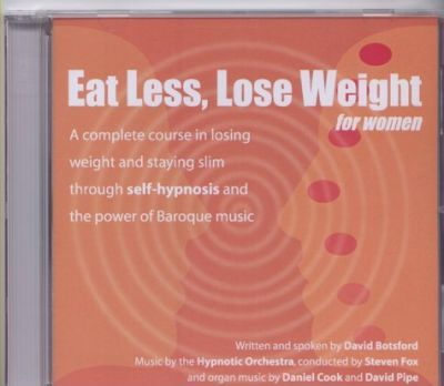 Eat Less,Lose Weight for Women