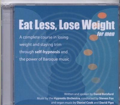 Eat Less,Lose Weight for Men