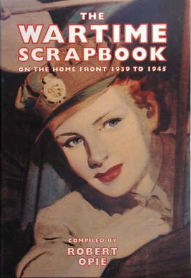 Wartime Scrapbook