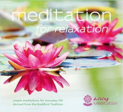 Meditation for Relaxation (Audio)