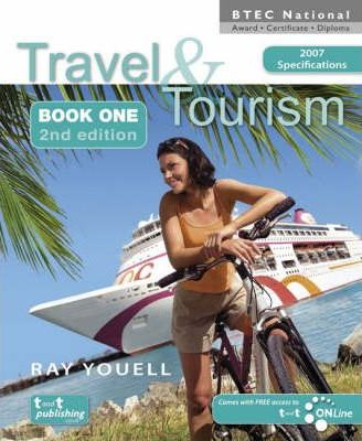 Travel and Tourism for BTEC National Award Certificate and Diploma: Bk. 1