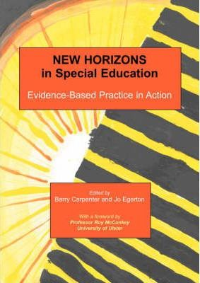 New Horizons in Special Education