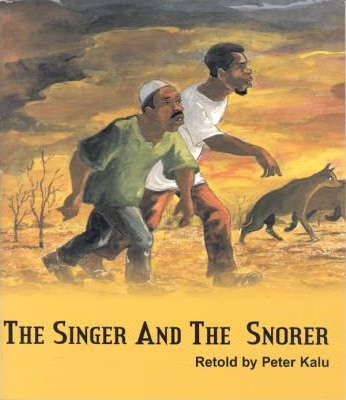Image result for the singer and the snorer