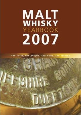 Malt Whisky Yearbook 2007