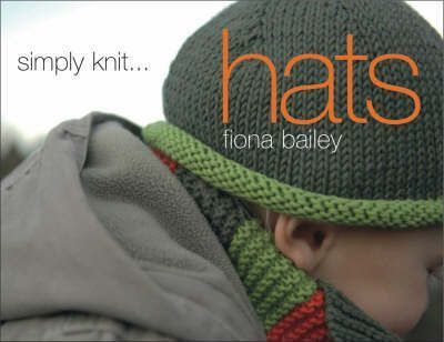 Simply Knit...Hats