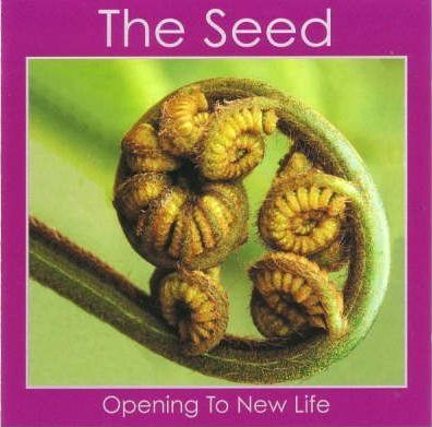 The Seed  Opening to New Life