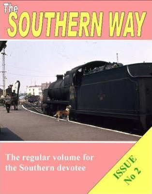 The Southern Way: Issue No. 2