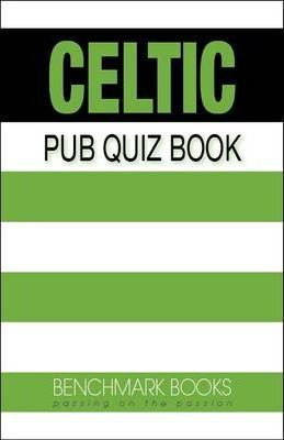 Celtic Pub Quiz Book