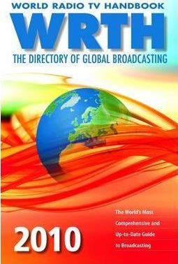 World Radio TV Handbook 2010