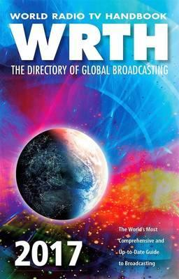 World Radio TV Handbook 2017