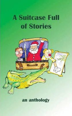 A Suitcase Full of Stories