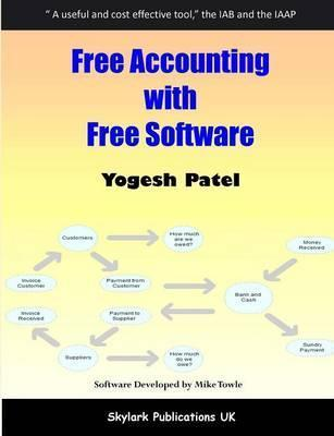 Free Accounting with Free Software