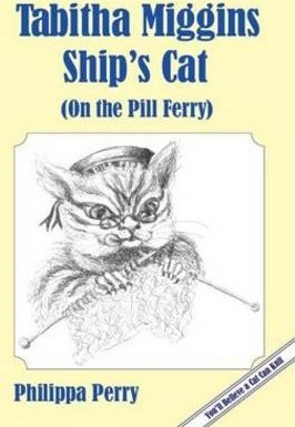 Tabitha Miggins, Ship's Cat (on the Pill Ferry)