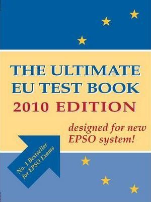 The Ultimate EU Test Book 2010