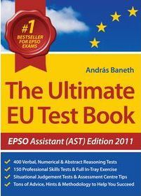 The Ultimate EU Test Book 2011