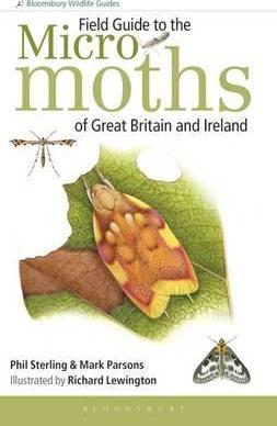 Field Guide to the Micro-Moths of Great Britain and Ireland