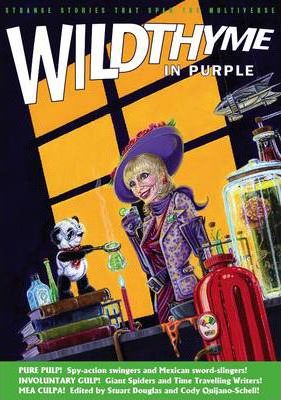 Wildthyme in Purple